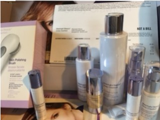 Cindy Crawford Product Line