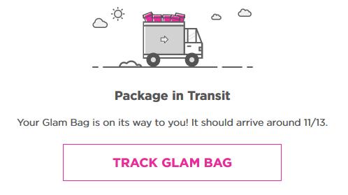 Ipsy Glam Bag Reviews