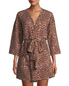 neiman marcus women's cashmere robe