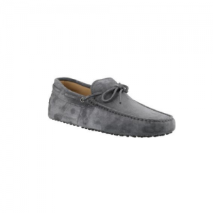 Tod's Mens Loafers Driving Shoes