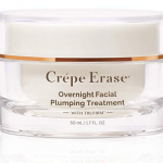 Crepe Erase Overnight Facial Plumping Treatment Review