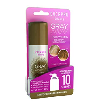 gray away root concealer review