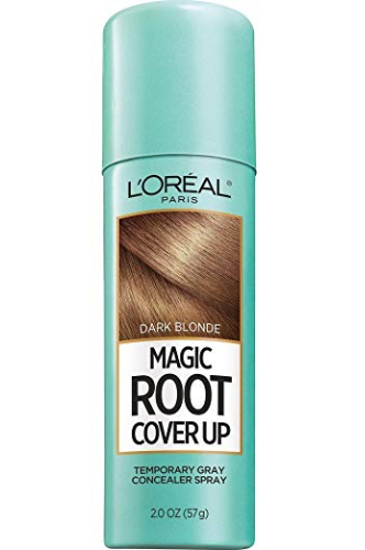 loreal root cover up review
