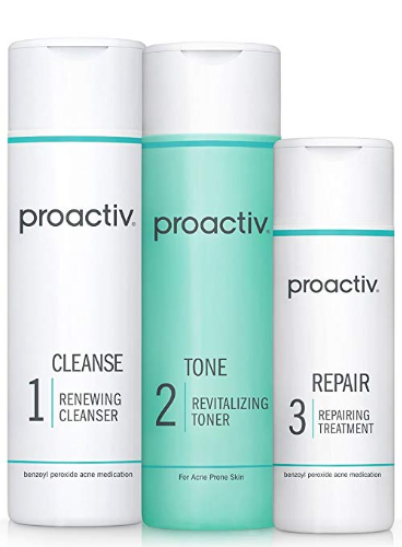 proactiv acne treatment