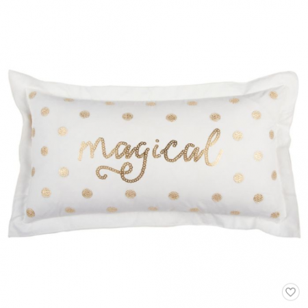 magical pillow